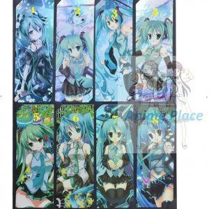 Закладка Vocaloid