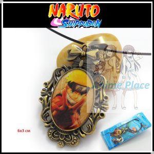 Кулон Naruto