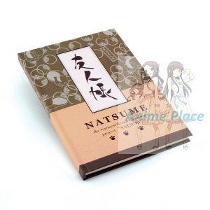 Ежедневник Natsume...