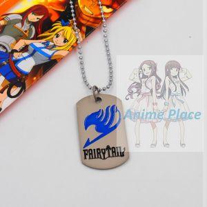 Кулон Fairy tail