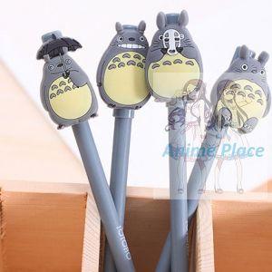Ручка Totoro