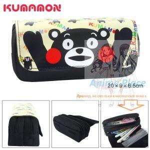 Пенал Kumamon