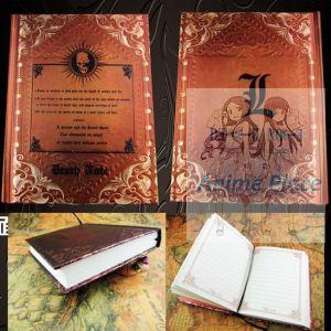 Ежедневник Death Note
