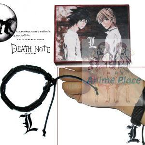 Браслет Death Note